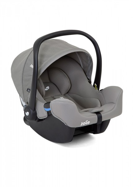 Babyschale i-Snug, Gray Flannel