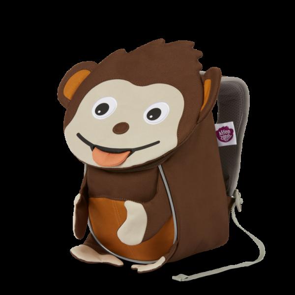 Kleiner Freund Affenzahn