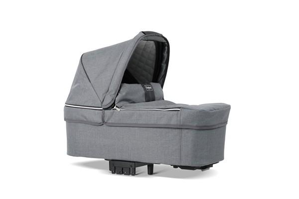 NXT Liegeteil - Lounge Grey