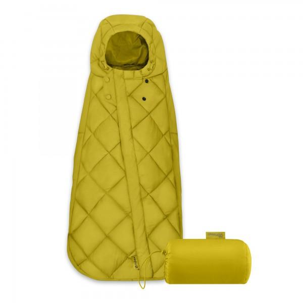 Snogga Mini Mustard Yellow