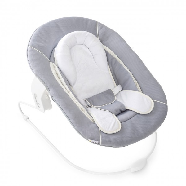 ALPHA BOUNCER 2 IN 1 stretch grey