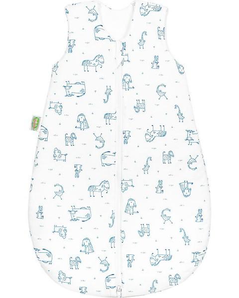 Jersey Sommerschlafsack Gr. 110