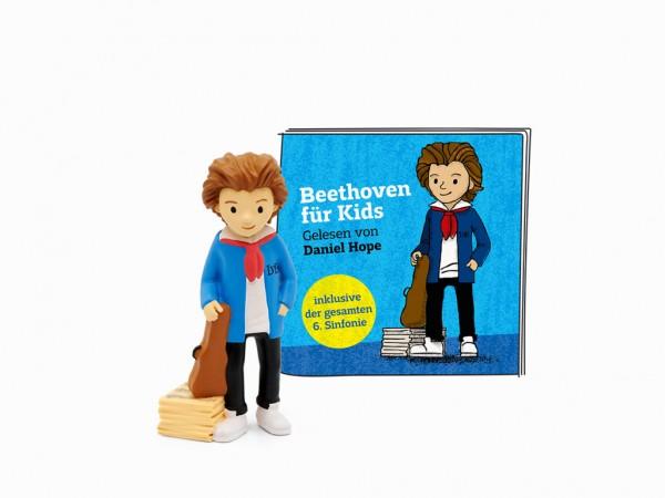 Beethoven für Kids - Gelesen von Daniel Hope