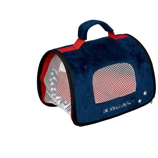 Reisetasche für Plüschtiere