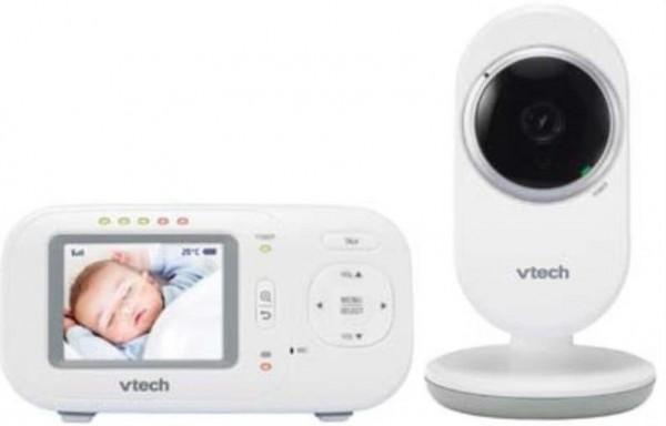 VTech Babyphone Safe + Sound mit Kamera VM320