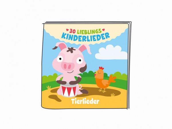 Tonie Hörfigur Lieblings-Kinderlieder Tierlieder