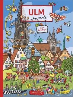 Ulm wimmelt