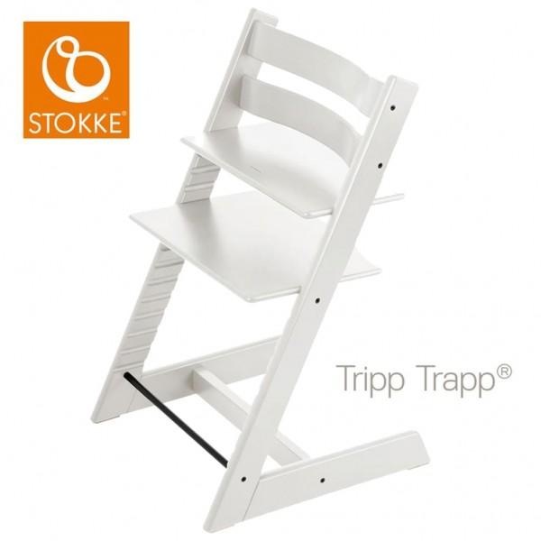 Tripp-Trapp weiß