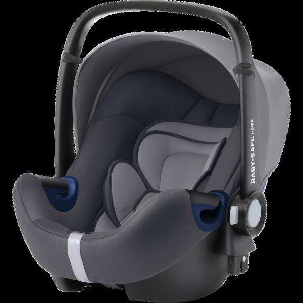 BABY-SAFE 2 i-SIZE storm grey