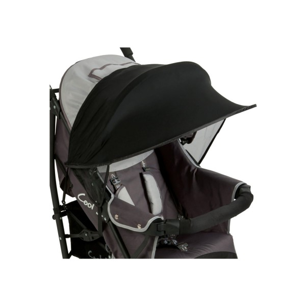 Sonnenschutz für Buggy/Kinderwagen