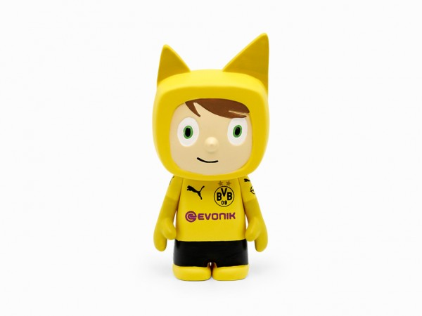 Kreativ-Tonie Borussia Dortmund