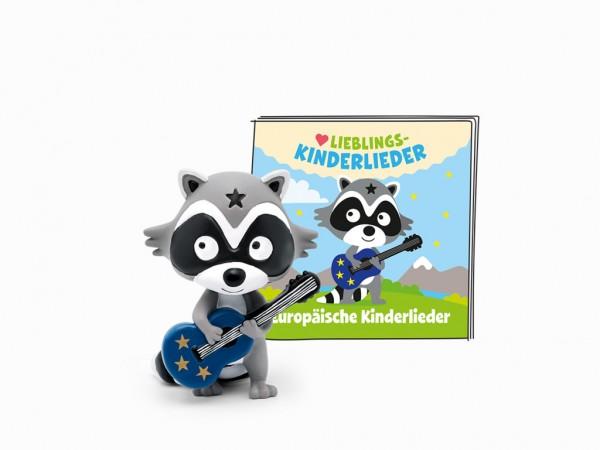 Tonie Lieblingskinderlieder - Europäische Kinderlieder