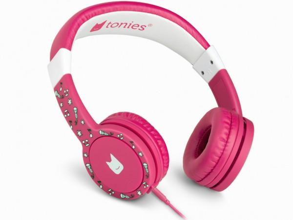 Tonie-Lauscher Pink