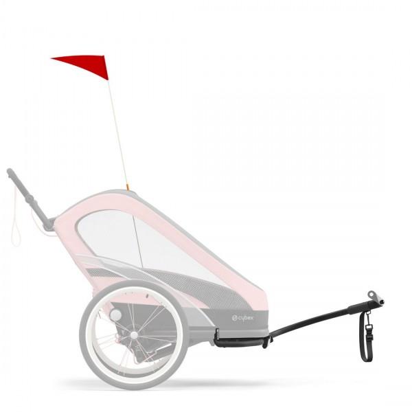 Cybex Zeno - Radsport Kit