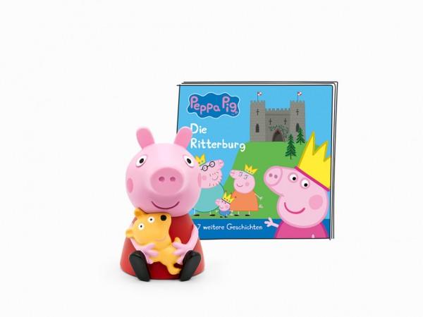 Peppa Pig Die Ritterburg und 7 weitere Geschichten