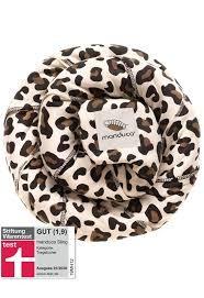 Manduca Babytragetuch limited edition leopard