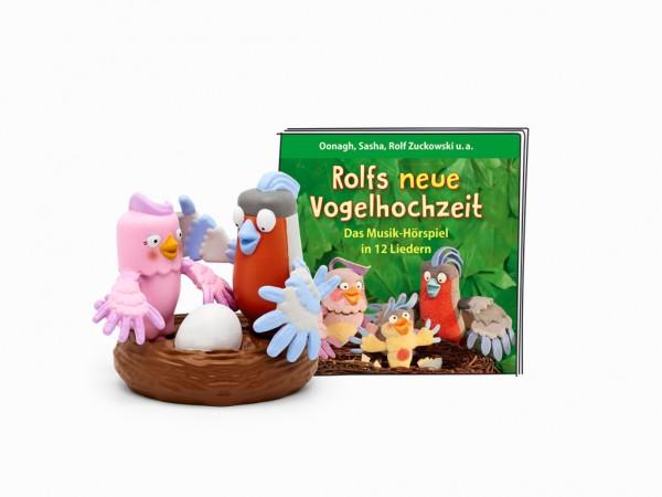 Tonie Hörfigur Rolfs neue Vogelhochzeit